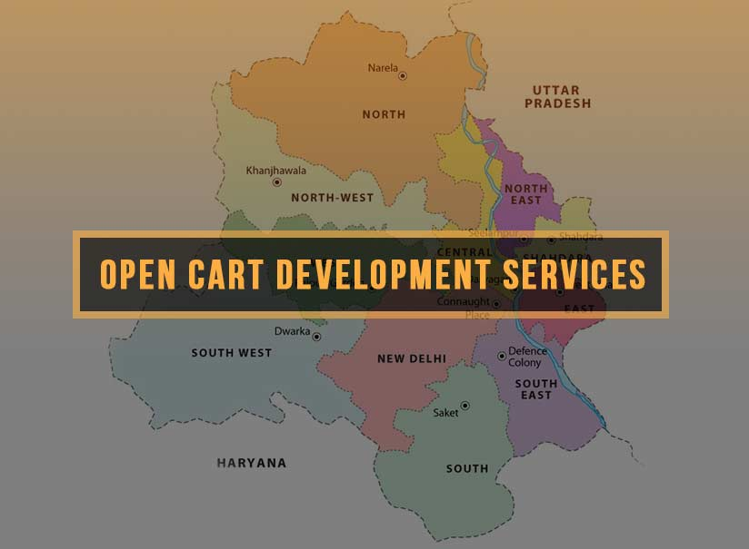 open cart services