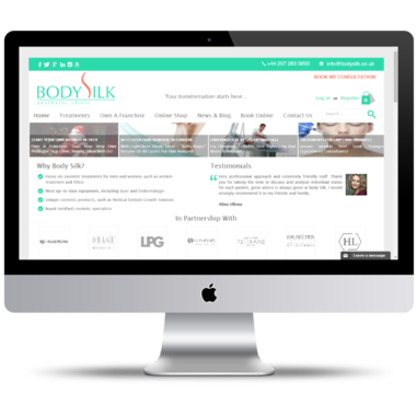 Bodysilk Aesthetic Clinic