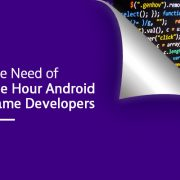 Android Game Developers