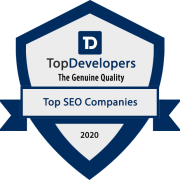among the leading SEO agency of 2020
