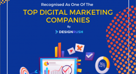 Customer is always the king: Digit Bazar gets recognised as top Digital Marketing firms